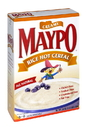 Maypo All Natural Creamy Rice Hot Cereal 28 Ounces - 12 Per Case