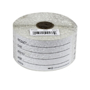 National Checking 2X4 Removable Product Labels 1-500 Each