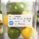 National Checking 2X4 Removable Shelf Life Labels 1-500 Each