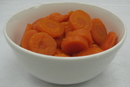 Libby Medium Sliced Carrots 24-14.5 Ounce
