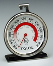 Taylor Classic Oven Thermometer 1 Per Pack - 1 Per Case