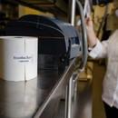 National Checking Cartridge Ribbon Red & Black Erc38 6 Per Pack - 1 Per Case