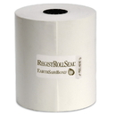 National Checking 1300-165 Register Roll 3 Inch White 1 Ply 165' 1-50 Roll