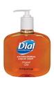 Dial Gold Antimicrobial Liquid Hand Soap Pump 16 Ounce - 12 Per Case