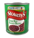 Stokely Red Kidney Beans 6-108 Ounce