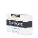 Neutrogena 01350 Facial Original Formula 4-6-3.5 Ounce