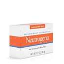 Neutrogena 6801330 Cleansing Bar Arctic 4-6-3.5 Ounce