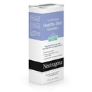 Neutrogena Healthy Skin Face Spf 15 Lotion 2.25 Ounces Per Bottle - 3 Per Pack - 4 Per Case