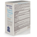 Aveeno Baby Soothing Eczema Therapy Skin Treatment 3.75 Ounces - 3 Per Pack - 4 Packs Per Case