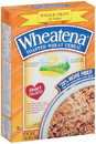 Wheatena Cereal Original Retail Only Label 12-20 Ounce