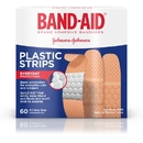 Band Aid Comfort Flex Family Pak All One Size 60 Count - 6 Per Pack - 4 Packs Per Case