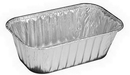 Handi-Foil 317-30-200 1 Pound Loaf Pan