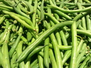 Commodity Extra Standard 4 Sieve Green Beans #10 Can - 6 Per Case
