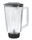 Hamilton Beach 44 Ounce Polycarbonate Replacement Blender Container 1 Per Pack - 1 Per Case