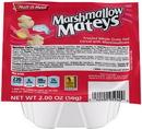 Malt O Meal Marshmallow Mateys Cereal 2 Ounces Per Bowl - 48 Per Case