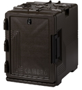 Cambro Ultra Pan Carrier S Series Dark Brown Carrier 1 Per Pack - 1 Per Case