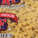 Ravarino & Freschi Wide Egg Noodles 5 Pounds - 2 Per Case