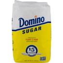 Domino Extra Fine Granulated Sugar 4 Pounds - 10 Per Case