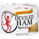 Underwood Meat Spreads Deviled Ham 24-4.25 Ounce