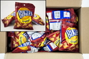 Bugles Original Flavor .875 Ounces Per Bag - 60 Per Case