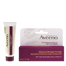 Aveeno Active Naturals Hydrocortisone Anti-Itch Cream 1 Ounce - 6 Per Pack - 4 Packs Per Case