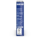 Band-Aid Tough Strips 5X Stronger Extra Large Bandage 10 Per Pack - 6 Per Box - 4 Per Case