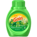 Gain Double Strength Liquid Laundry Detergent 25 Ounces - 6 Per Case