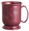 Camlids 8 Ounce Cranberry Mug 48 Per Pack - 1 Per Case