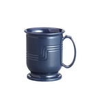 Camlids 8 Ounce Navy Blue Mug 48 Per Pack - 1 Per Case