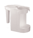 Tolco White Bowl Caddy 12 Count Per Case