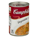 Campbell'S Condensed Soup Red & White Vegetable 10.5 Ounce Can 12 Per Case
