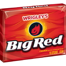 Big Red 21737 Big Red 15Stk 10Ct 12/Cs