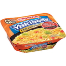 Maruchan Yakisoba Chicken Flavored Home Style Japanese Noodles 4 Ounces Per Pack - 8 Per Case