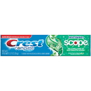 Crest 17281 Crest Tube Plus Scope 2-12-2.7 Ounce