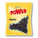 Pwr Snck Raisins 144/1.3 Oz