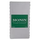 Monin Swiss Chocolate Syrup 1 Liter Bottle - 4 Per Case