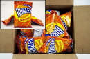 Bugles Nacho Cheese Flavor 1.5 Ounces Per Bag - 36 Per Case