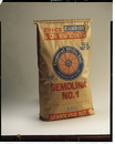 Gold Meal Enriched Semolina No. 1 Flour 50 Pounds Per Pack - 1 Per Case