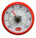 Cooper Cooler Thermometer 1 Per Pack - 1 Per Case