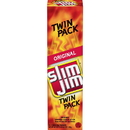 Slim Jim 2620011910 Slim Jim Meat Stick Original Flavor Twin Pack