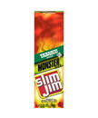 Slim Jim 2620014051 Slim Jim Monster Tabasco Seasoned Smoked Meat Snack Stick Case 6 Packs