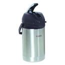 Bunn Stainless Steel 2.5 Liter Airpot 1 Per Pack - 1 Per Case