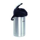 Bunn Stainless Steel 3 Liter Airpot 1 Per Pack - 1 Per Case