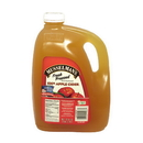 Musselman'S Fresh Pressed 100% Apple Cider 128 Ounce Jugs - 4 Per Case