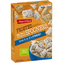 Malt O Meal Frosted Mini Spooners Cereal 15 Ounces Per Box - 16 Per Case