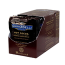 Ghirardelli Hot Cocoa Premium Indulgence 1.5 Ounce Packet - 15 Per Pack - 6 Per Case