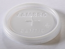 Cambro CLNT10190 Lid For Newport Nt10 1-1000 Count