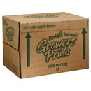 Florida Natural Growers' Pride From Concentrate Shelf Stable Orange Juice 1 Liter - 12 Per Case