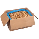 Fisher Walnut Halves And Pieces Combo 25 Pound - 1 Per Case