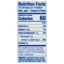 Capri Sun Ready To Drink Wild Cherry Juice 6 Fluid Ounce - 40 Per Case